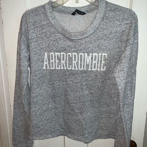 Abercrombie Pullover
